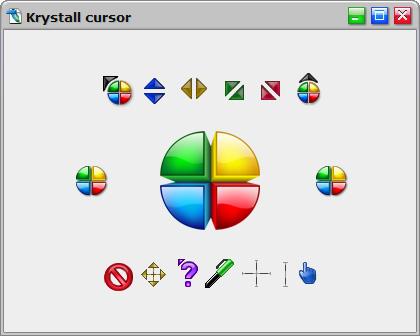 Krystall CS