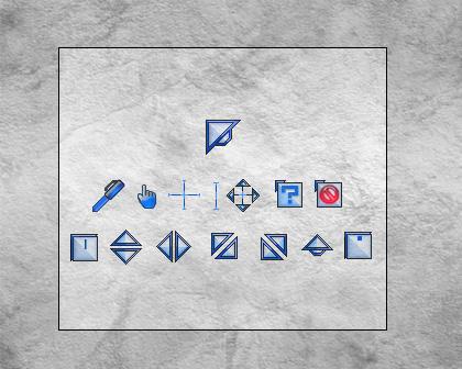 Balder CS by apb2 Koleksi cursor cantik