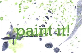 Paint It by ShedYourSkin