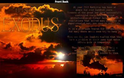 Episode III - Exodus by Reiska