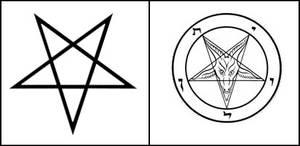 Pentagram Brush