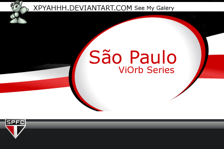 Sao Paulo ViOrb Series by XPYahhh
