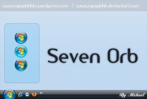 Seven Orb Beta by XPYahhh