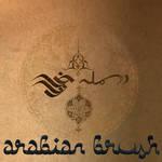 Arabian brushes