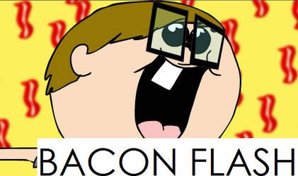 Bacon Bacon Bacon Bacon by homieq