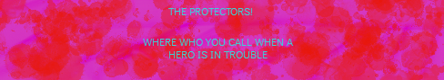 The Protectors. by Naku24