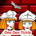 Dee Dee Tickle Game