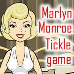 Marilyn Monroe Tickle Game