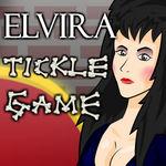 Elvira Tickle Game