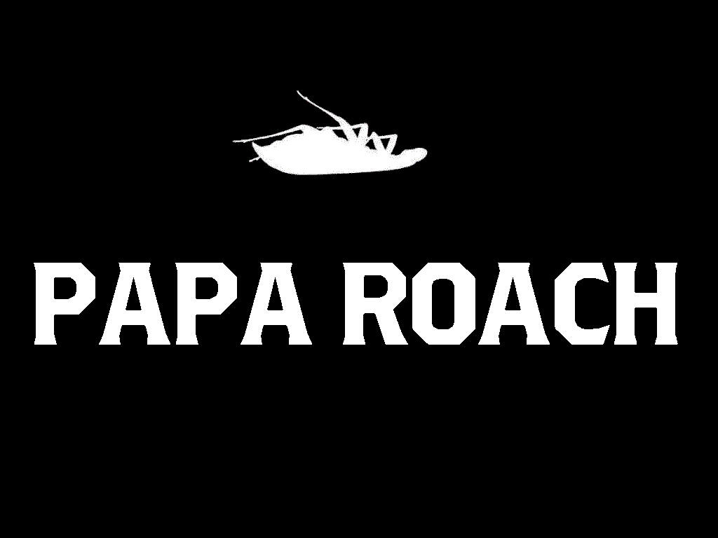 Papa Roach by Crossfade41