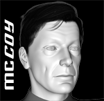 McCoy Morph For M4 and M4 Morp by JeremyVilmur