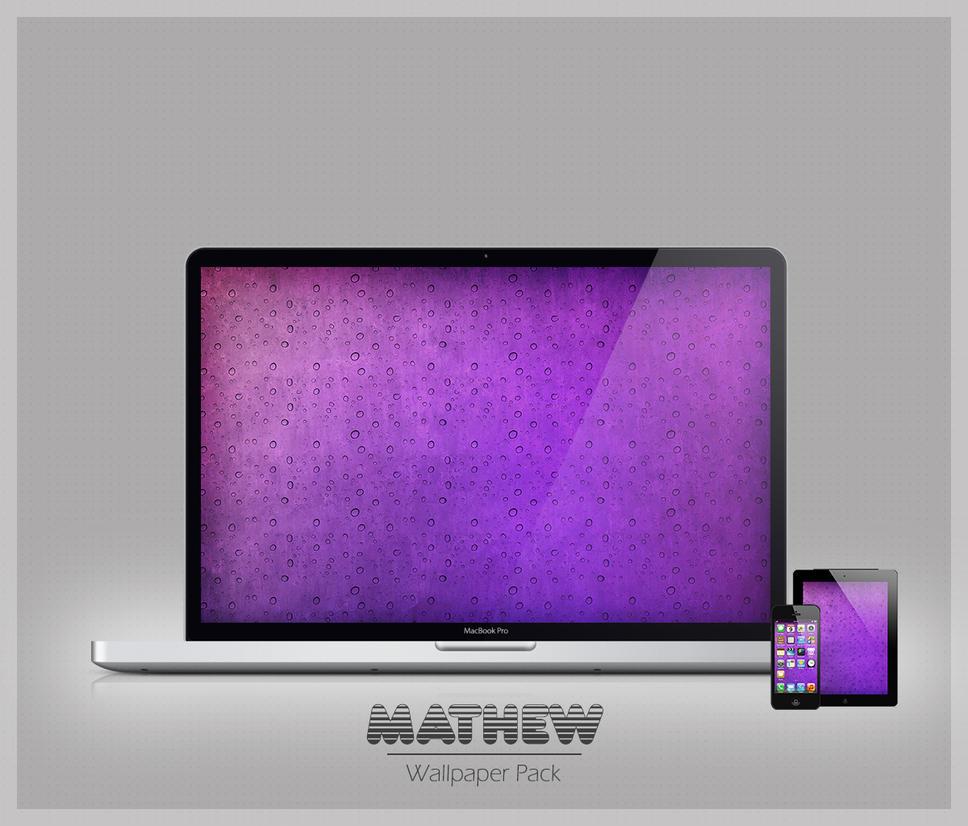 Mathew By MikailDesign On DeviantArt