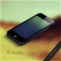 Kordoba by MikailDesign