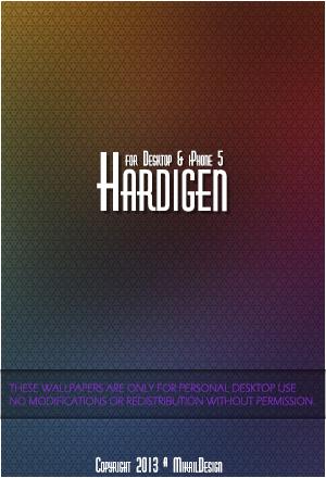 Hardigen by MikailDesign