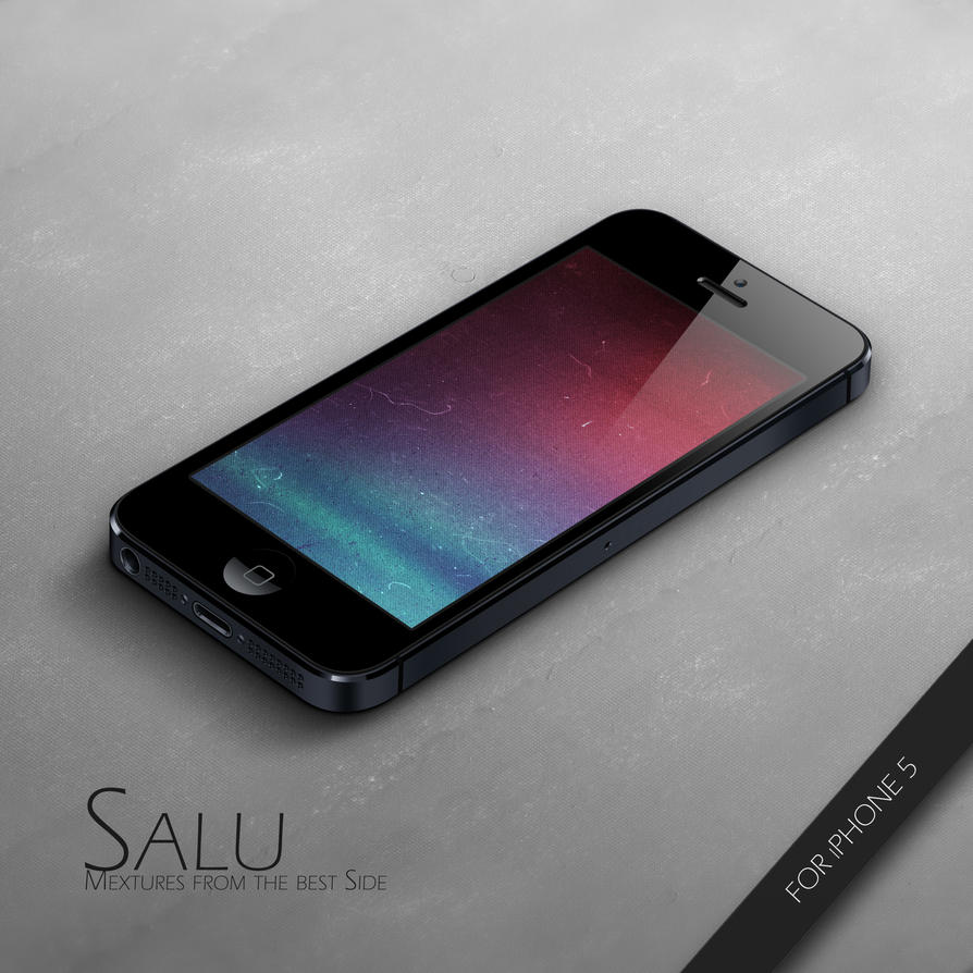 Salu by MikailDesign