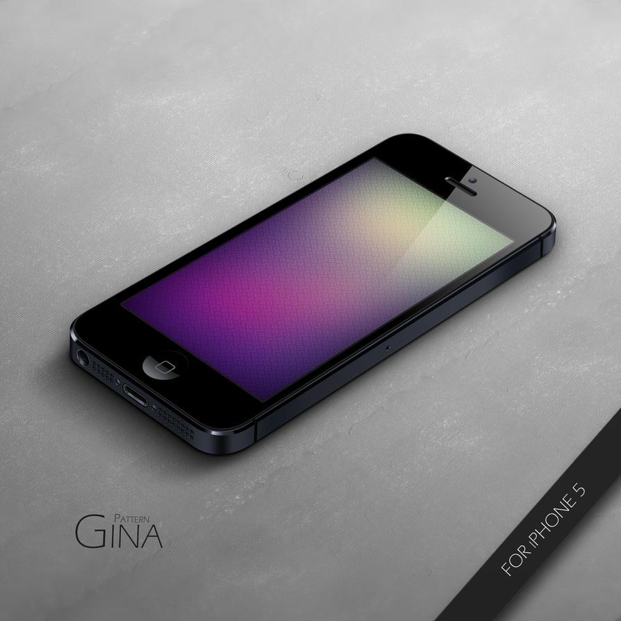Gina by MikailDesign