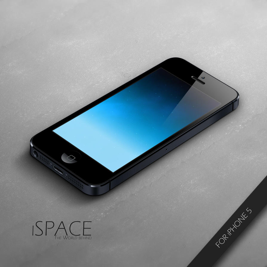 iSpace by MikailDesign