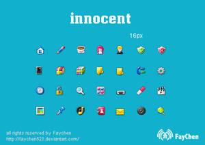 innocent 16px icon