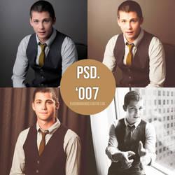 PSD '007