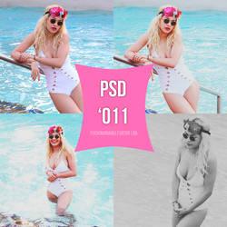 PSD '011
