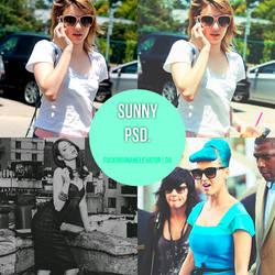 Sunny PSD