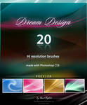 Dream Design Brushes Pack