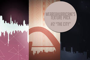 The City - Texture Pack