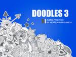 Doodle PNG Pack 3 By WeAreAHurricane14