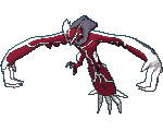 X/Y Shiny Yveltal (Bacon Lugia) Cursor by mid0456