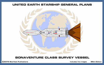 Bonaventure Survey Blueprints zip file by Adrasil