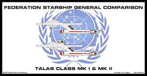 Talas Mk I and II Comparison zip file