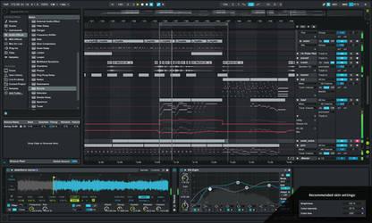 Browse Audio Utilities | Customization | DeviantArt