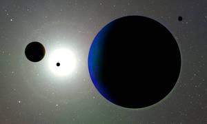 Spacescape 2