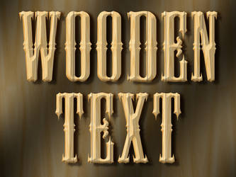 Pm Wood Pattern Seamless And Text plugin