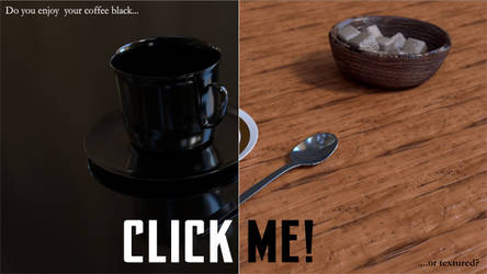 Just a(nother) Coffee-related scene