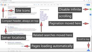 Google Enhancement Suite