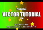 Photoshop Vector Tutorial v1.0
