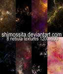 large nebula textures