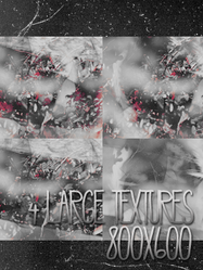4 Large Textures Pack
