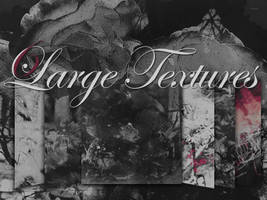 6 Large Textures Pack2 by mr-tiefenrausch