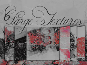 6 Large Textures Pack4 by mr-tiefenrausch
