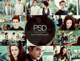 PSD - Twilight