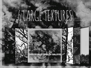 6 Large Textures Pack