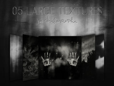 05 Large Textures