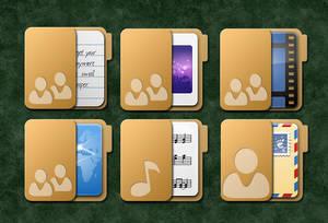 Misc. System Folders (via c242)
