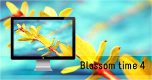 Blossom time 4