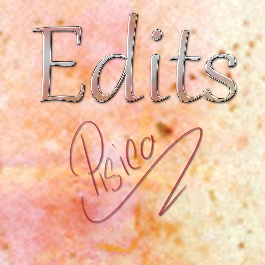 Edits by 20XxDARKNESSxX03