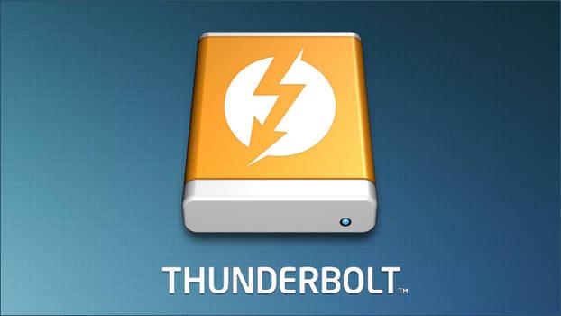 Thunderbolt HD
