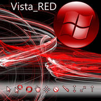 Vista_RED v1.3 by usedHONDA