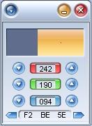 pixOS-Colorpad
